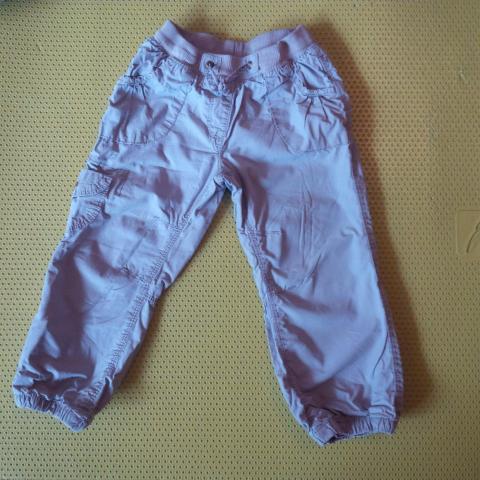 troc de  Pantalon fille 3 ans, sur mytroc