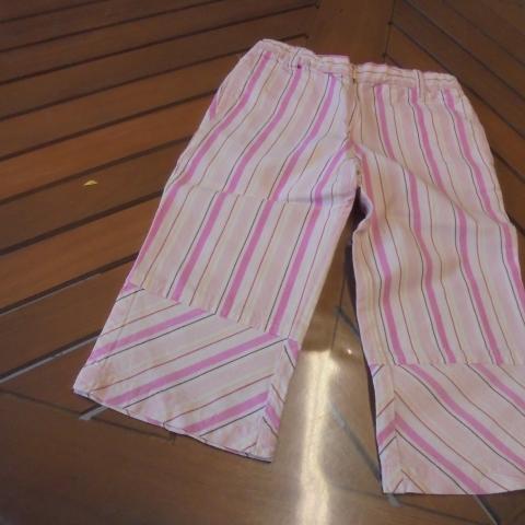 troc de  pantalon a rayures 3 ans    3  noisettes, sur mytroc