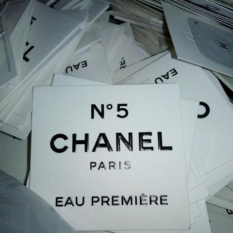 troc de  Chanel n5 Eau première, sur mytroc