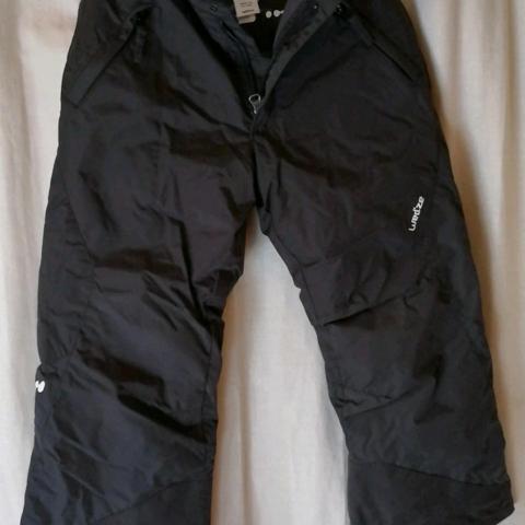 troc de  RECHERCHE pantalon de ski taille 8 ans, sur mytroc