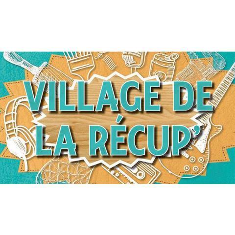 Cherche MyTroqueurs pour Le Village de La Récup
