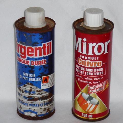 troc de  Lot de produits de nettoyage, sur mytroc