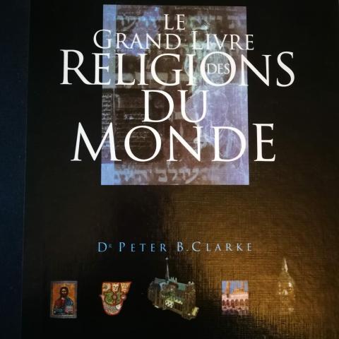 troc de  Religions du Monde, sur mytroc