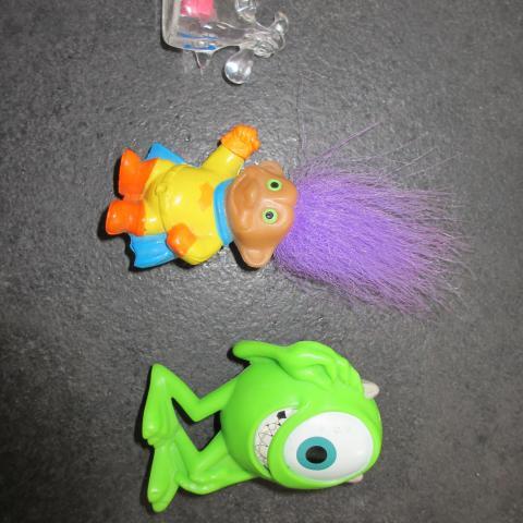 troc de  figurines et marionnettes pour doigts, sur mytroc