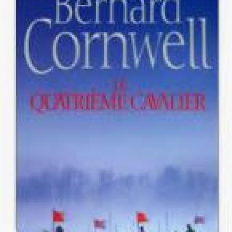 troc de  RESERVE - Le Quatrième Cavalier - Gd Format - Bernard Cornwell, sur mytroc