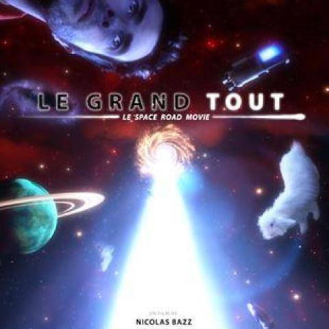 """troc de  Je recherche le film de SF """"Le grand tout"""", sur mytroc"""