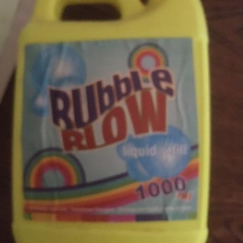 troc de  recharge bulles de savon, sur mytroc