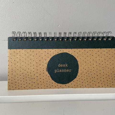 troc de  Desk planner (Plus disponible), sur mytroc