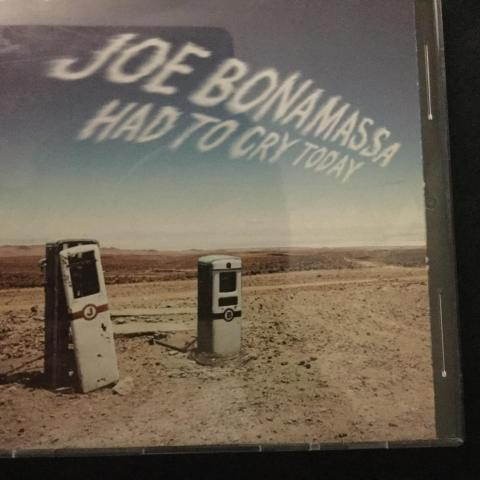 troc de  Joe Bonamassa, sur mytroc