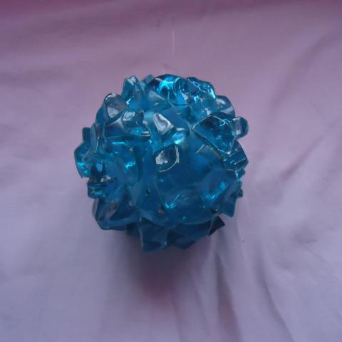 troc de  Boule de Noël ou Autre bleu, sur mytroc