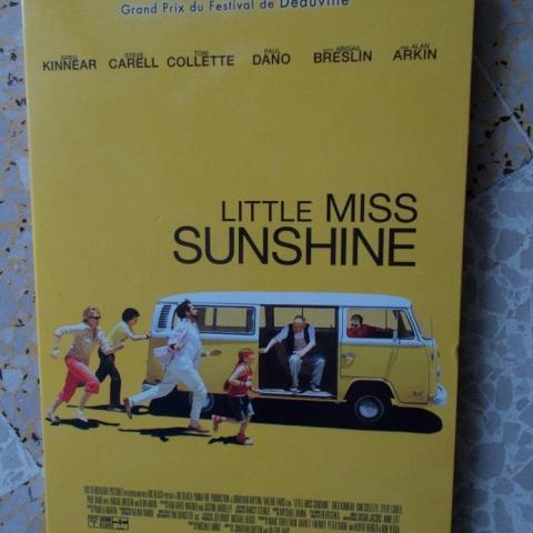 troc de  little miss sunshine, sur mytroc
