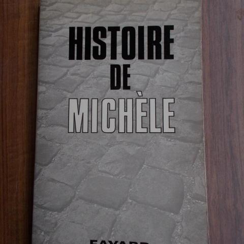troc de  histoire de michele, sur mytroc