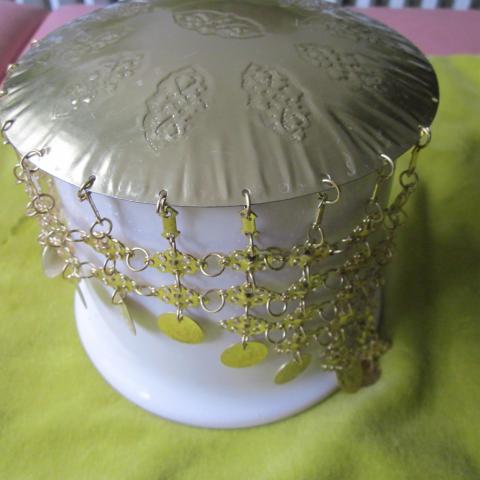 troc de  suite décoration toques cérémonie turque, sur mytroc