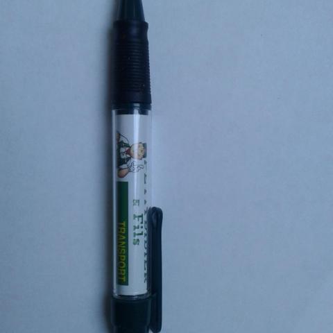 troc de  res ma - stylo neuf petitDidier et fils, sur mytroc