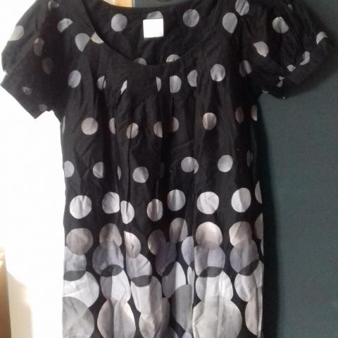 troc de  Tunique/robe Camaïeu, sur mytroc