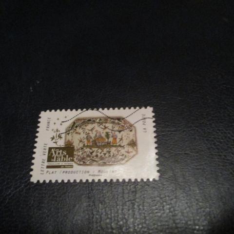 troc de  timbre art de la table : Moulins, sur mytroc