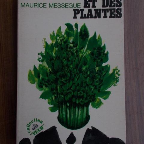 troc de  des hommes et des plantes, sur mytroc