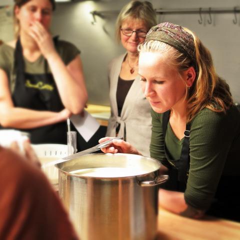 troc de  Atelier cuisine Santé, sur mytroc