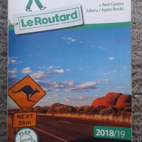 troc de  Guide du routard Australie côte est, sur mytroc