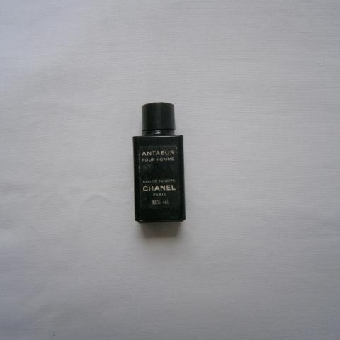 """troc de  Miniature vide Chanel """"Anteus"""", sur mytroc"""
