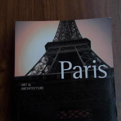 troc de  PARIS, sur mytroc