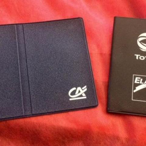 troc de  NEUF: Porte cartes CB, sur mytroc