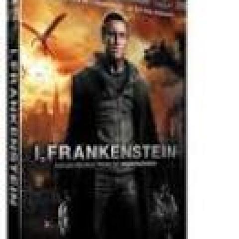 troc de  DVD - I, Frankenstein, sur mytroc