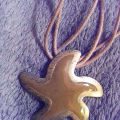 troc de  Collier étoile, sur mytroc