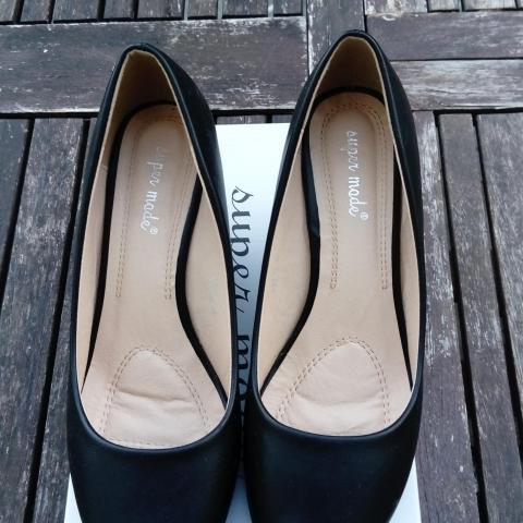troc de  Chaussures femmes, sur mytroc