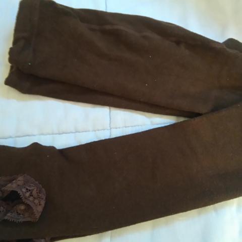 troc de  leggings marron, sur mytroc
