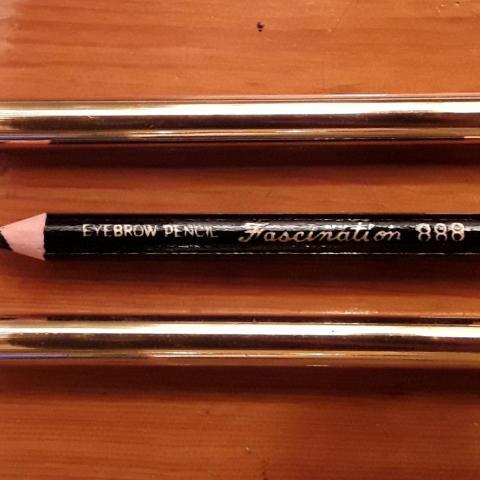 troc de  Crayon maquillage noir, sur mytroc