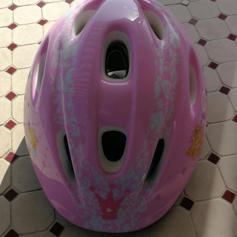 troc de  Casque Vélo Fille, sur mytroc