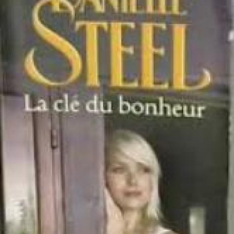troc de  RESERVE - Livre - La clé du bonheur - Poche - Danielle Steel, sur mytroc