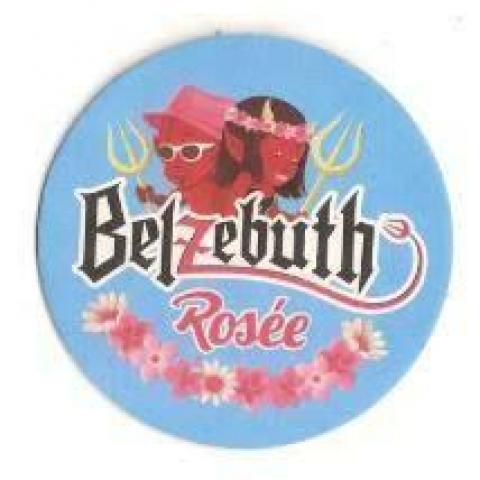 troc de  Sous Bocks Belzebuth rosée, sur mytroc