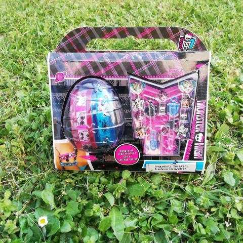 troc de  Bracelets Monster High, sur mytroc