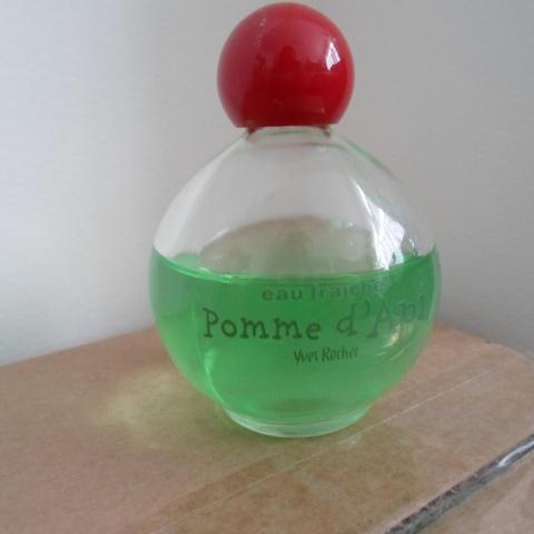 troc de  Pomme d'Api Yves Rocher, sur mytroc
