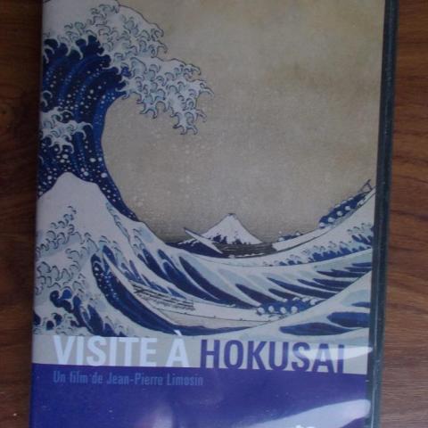troc de  visite a hokusai, sur mytroc