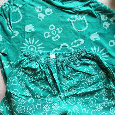 troc de  Pyjama d'été taille 38/40, sur mytroc