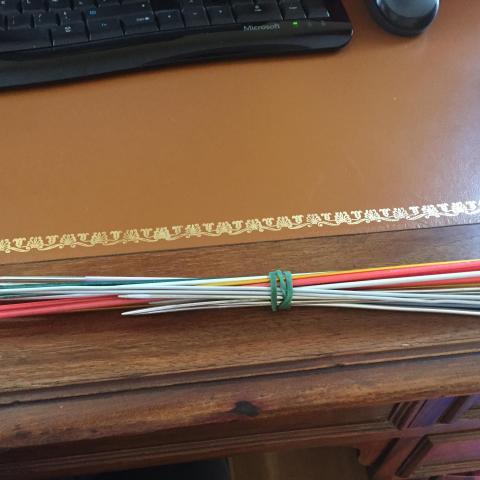 troc de  Aiguille à tricoter petite taille, sur mytroc
