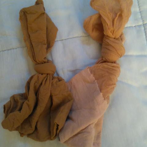 troc de  deux paires de chausettes fines, sur mytroc