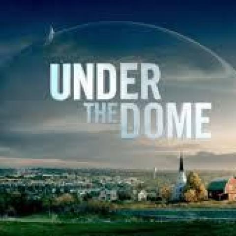 troc de  Recherche série Under The Dome, sur mytroc