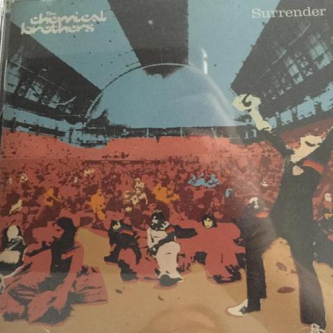 troc de  The Chemical Brothers, sur mytroc