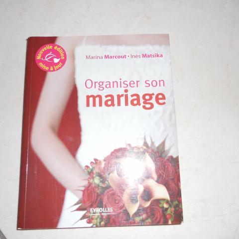 troc de  livre organiser son mariage^-reservé, sur mytroc