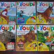 troc de troc lot magazines enfant youpi image 0