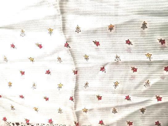 troc de troc réservé/ce.: foulard en soie image 2
