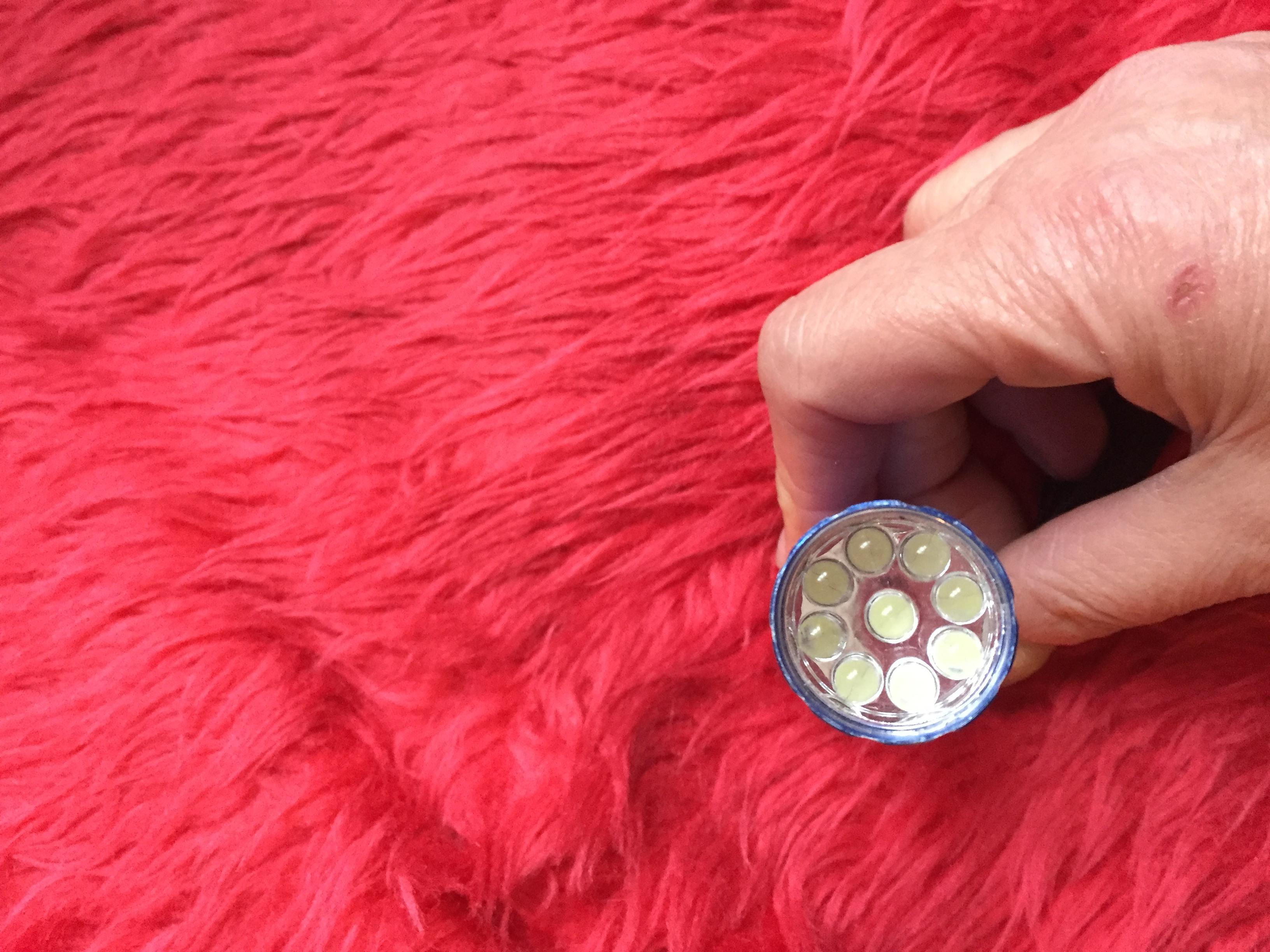 troc de troc lampe de poche à led image 1