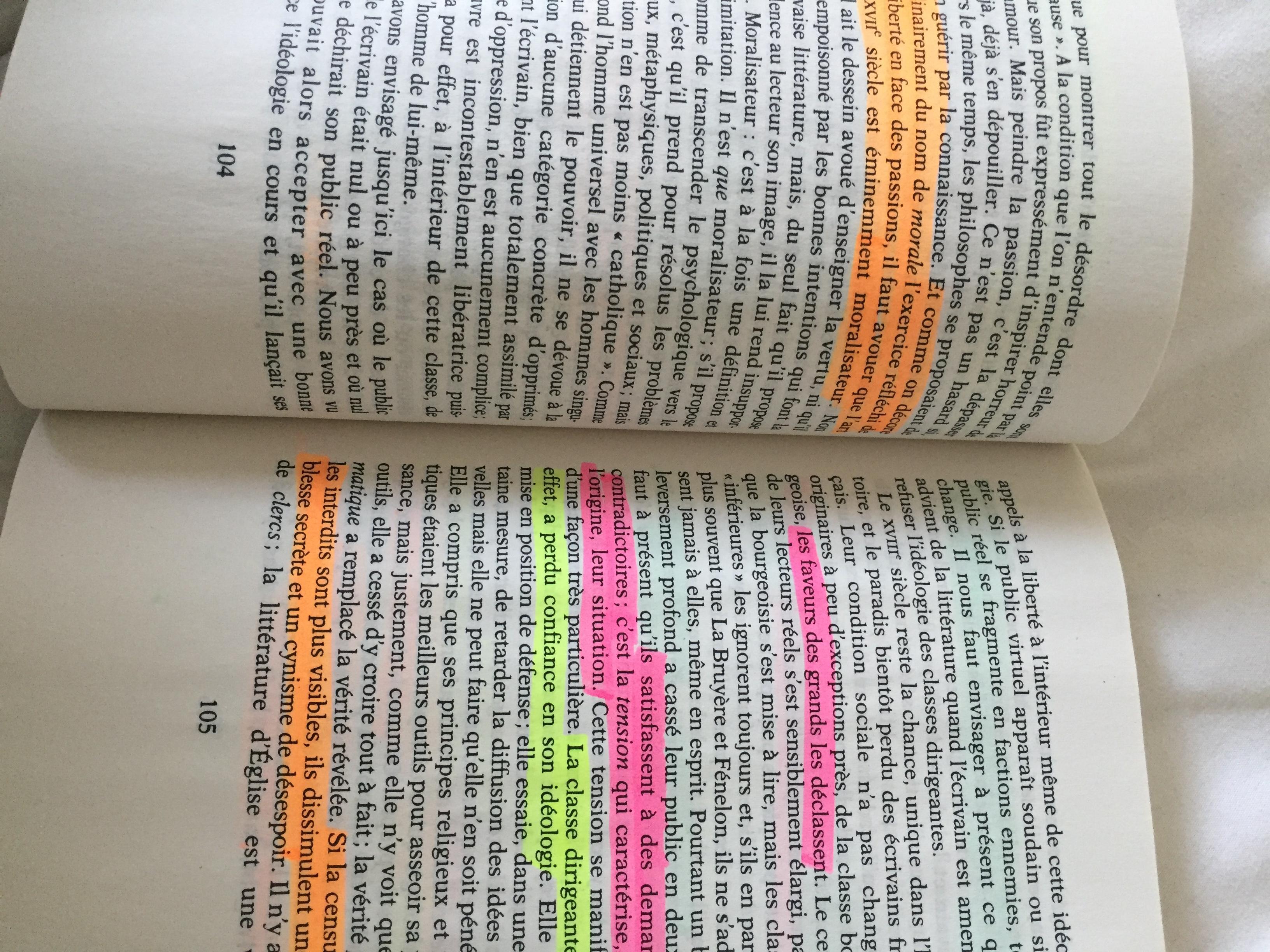 troc de troc sartre, qu'est-ce que la littérature? image 1