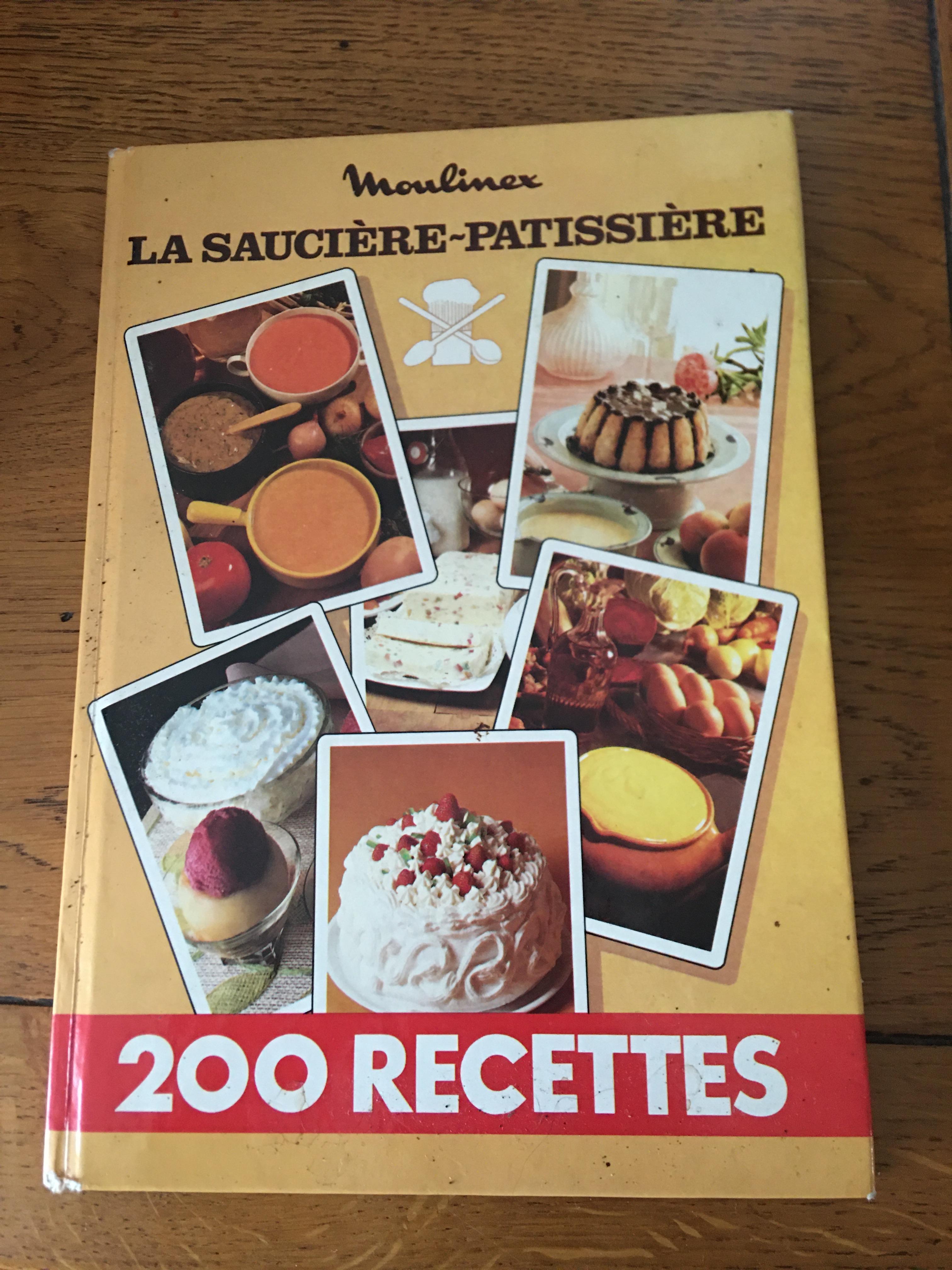 troc de troc livre 200 recettes sorcière pâtissière image 0
