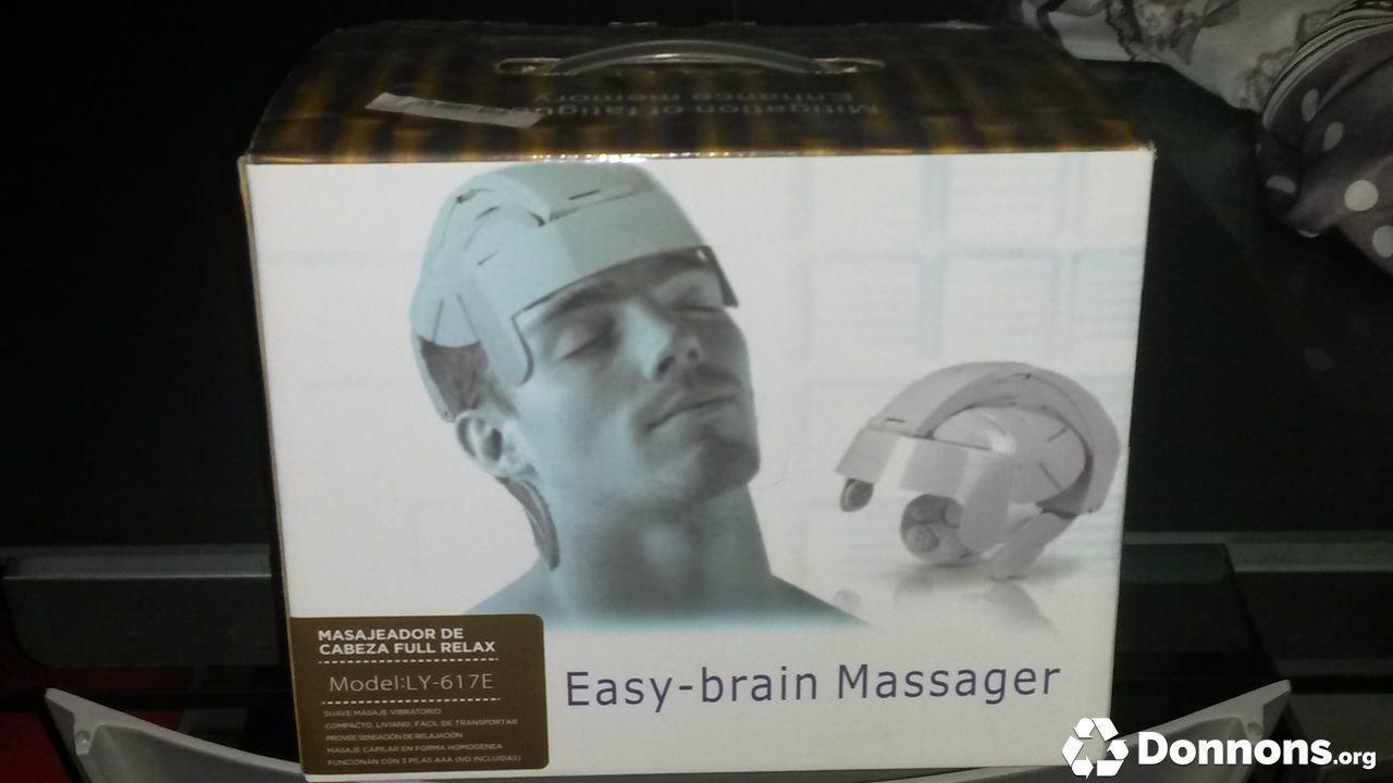 troc de troc appareil massage neuf image 0