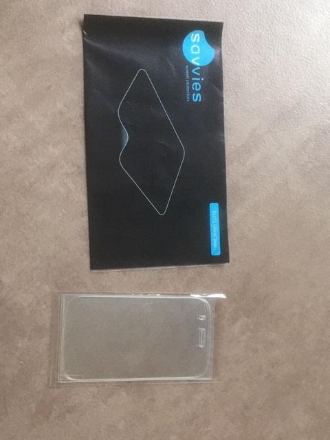troc de troc 4 protections écran 5,7 cm x 10,8 cm image 0